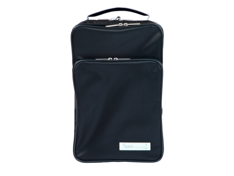 Photo New BAM Performance Series Backpack Cases for Bb Clarinet
