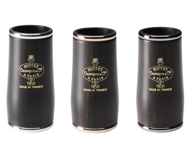 Photo New Buffet Crampon Icon Barrels for Bb & A Clarinet