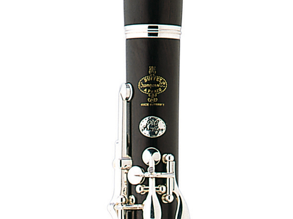 Cool New Buffet Crampon Rc Prestige Professional Clarinet In Bb Download Free Architecture Designs Scobabritishbridgeorg