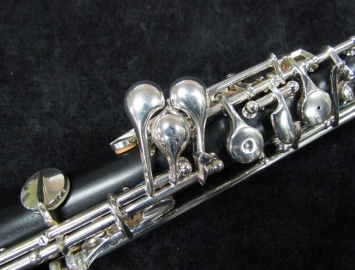 Photo New Buffet BC 4052 Full Conservatory C Oboe