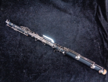 Photo New Selmer USA 1430LP Step Up Bass Clarinet
