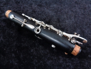 Photo Professional Selmer Paris Recital Series Bb Clarinet - Serial # N02814