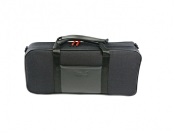Photo New BAM Classic Series Cases for Double Bb/A Clarinet