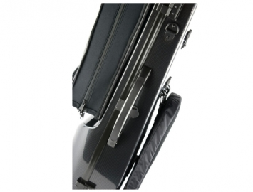 Photo New BAM Hightech Series Cases for Bass Clarinet