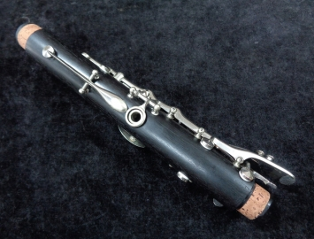 Photo Low Price on a Professional Buffet Paris R13 A Clarinet - Serial # 150317