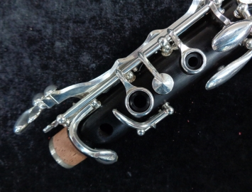 Photo Buffet Crampon Paris France - R13 Prestige Bb Clarinet, Serial #507333 - Fully Serviced