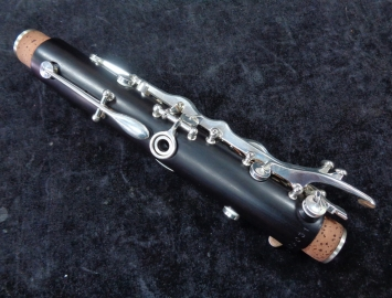 Photo Pristine! Like New Selmer SeleS Presence by Henri Selmer – Store Model, Serial #R06031