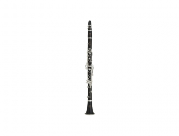 Photo NEW Yamaha Custom YCL-SEVR Professional A Clarinet