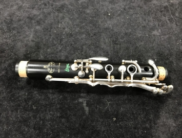 Photo MINT Buffet-Crampon Paris R13 Greenline Bb Clarinet - Serial # 688128