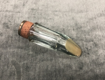 Photo Vintage Crystal H.Selmer Clarion  HS Star Bb Clarinet Mouthpiece