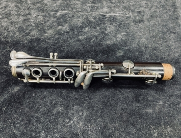 Photo Professional Series Leblanc LL Clarinet in Bb - Serial # 16835
