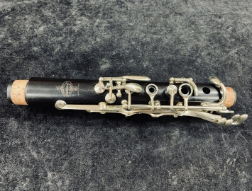 Photo Freshly Restored Buffet Paris R13 Series Bb Clarinet - Serial # 96938