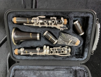 Photo New P Mauriat PCL-721 Series Professional Wood Clarinets