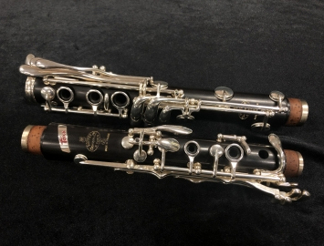 Photo New Old Stock Buffet Crampon Tosca Bb Clarinet, Serial # 655311