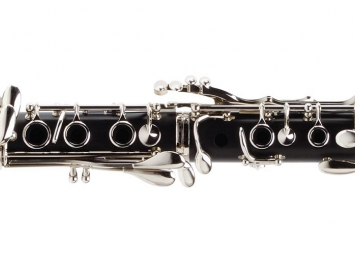 Photo New Buffet Crampon E-11 Performance Clarinet in A