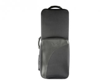 Photo New BAM Original Trekking Series Cases for Bass Clarinet