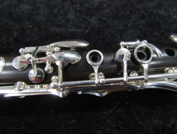 Photo New Buffet Crampon R13 Festival Clarinet in A
