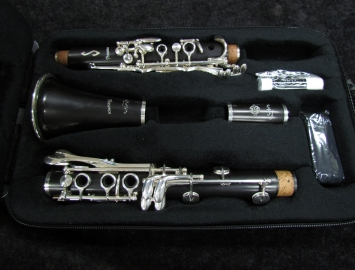 Photo New! SeleS  Presence by Henri Selmer Paris, Bb Clarinet