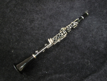 Photo Selmer Bundy 577 Student Bb Clarinet Ready to Play