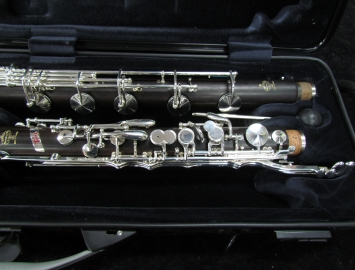 Photo New! Buffet Crampon - Tosca Bass Clarinet