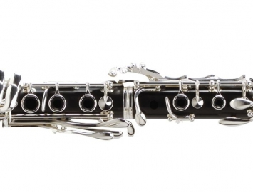 Photo NEW Buffet-Crampon R13 PRESTIGE Series Clarinet in A