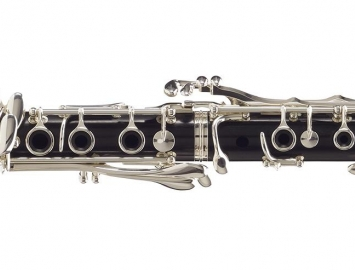 Photo NEW Buffet-Crampon RC Series Professional Clarinet in A