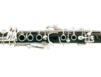 Photo NEW Buffet-Crampon RC Series Professional Clarinet in Eb