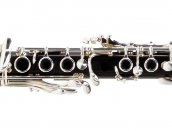 Photo NEW Buffet-Crampon TOSCA Professional Clarinet in Eb