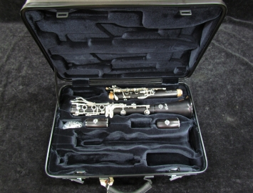Photo New! Selmer Paris Privilege A Clarinet