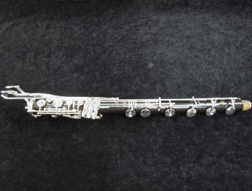 Photo New! Selmer Paris Privilege Bass Clarinet Model 65 and 67