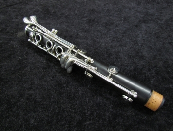 Photo New! SeleS Presence By Henri Selmer Paris, A Clarinet