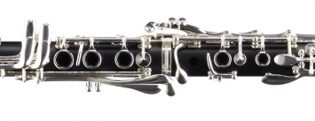 Photo New Buffet Crampon E12F Professional Bb Clarinet