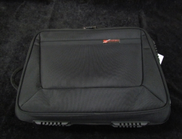 Photo Protec PRO PAC Double Clarinet Case for Bb and A Clarinet