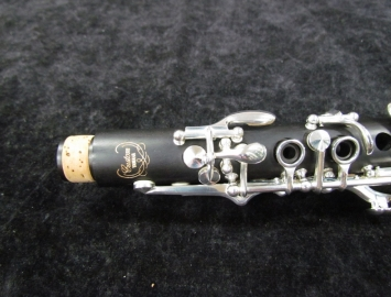 Photo New Professional Yamaha Custom YCL-881 Eb Clarinet