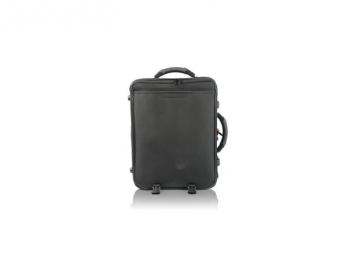 Photo New BAM Original Trekking Series Cases for Double Bb/A Clarinets