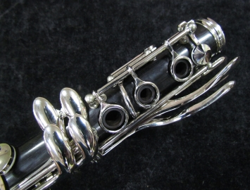 Photo New! Buffet Crampon Paris Tradition Series Bb Clarinet