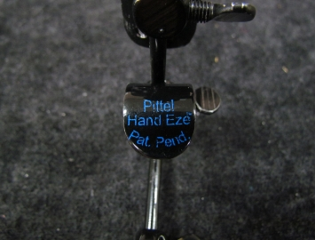 Photo Harvey Pittel Hand Eze Rest for Clarinet, Oboe, English and Sax