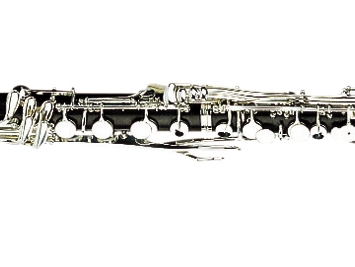 Photo New Buffet Crampon Prestige Professional Alto Clarinet in Eb