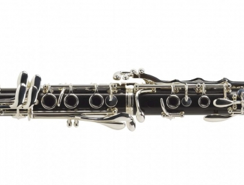 Photo New Buffet Crampon E13 Performance Clarinet in Bb
