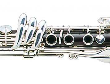Photo New Buffet Crampon Paris Prestige A Basset Clarinet