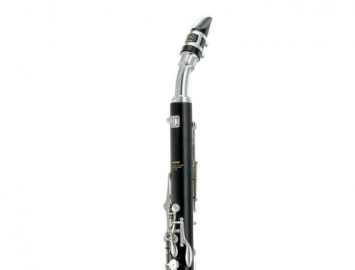 Photo New Yamaha YCL-631 Professional Eb Alto Clarinet