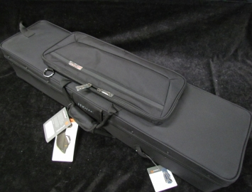 Photo Pro Tec Pro Pac Case for One Piece Bass Clarinet