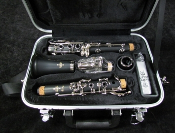 Photo New Buffet Crampon Prodige Bb Clarinet – Amazing Entry Level Instrument