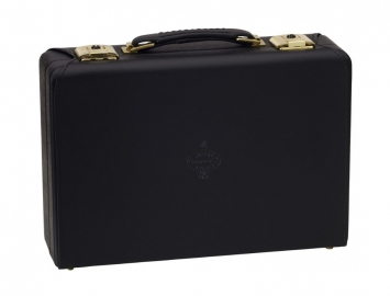 Photo New Buffet-Crampon Paris Traditional R13 Clarinet Case - Single Bb or Double