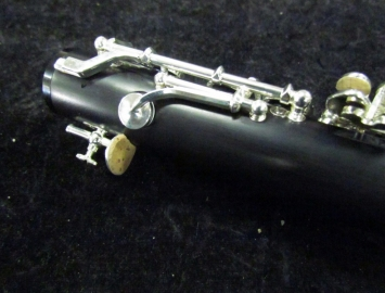 Photo Brand New Hand Selected Selmer Privilege Bb Clarinet, Serial #R04204