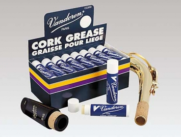 Photo Vandoren Cork Grease
